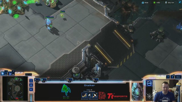 Stream by WhiteRa - StarCraft II: Heart of the Swarm