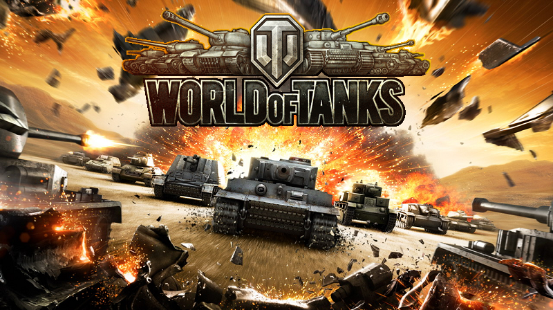 Wargaming.net Golden-лига, II сезон, VIII тур, день 1