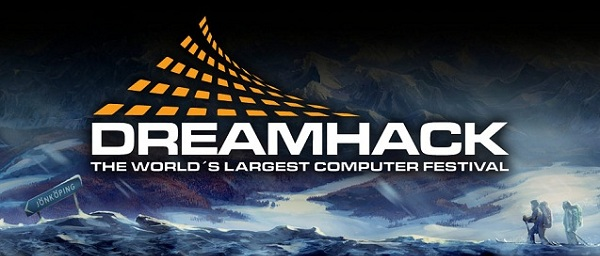 DreamHack: Winter (CS:GO) день 2