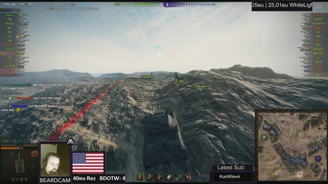 Stream by Circon - World of Tanks