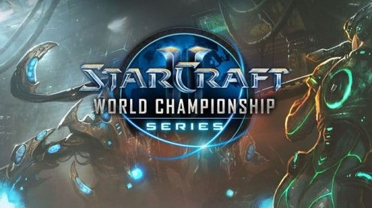 WCS Европы 2014 Season 1 Premier Group B