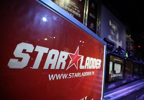 SLTV StarSeries Dota 2 Season 9 EU Day 1