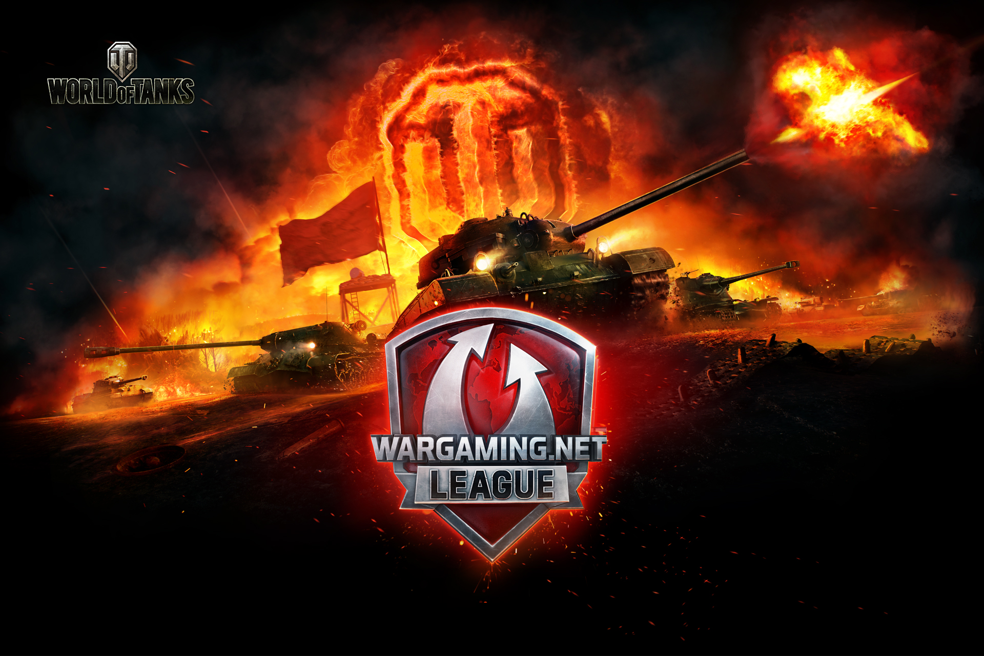 Wargaming.Net League North America 2013 Season 1 неделя 1, день 3