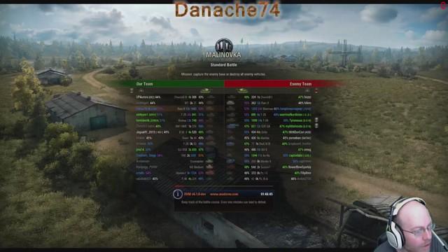 Почему не работает world of tanks чёрный экран