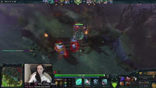 Stream by Lolpoli - Dota 2
