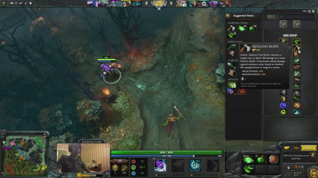 Stream by IllidanSTRdoto - Dota 2