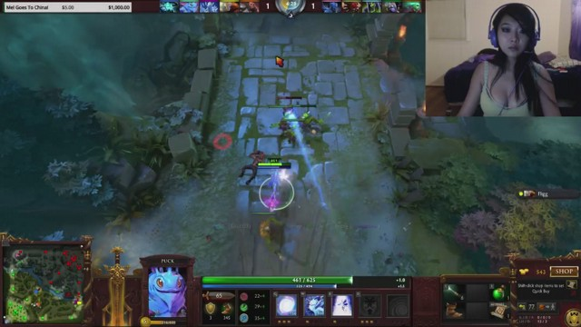 Stream by Supportorfeed - Dota 2