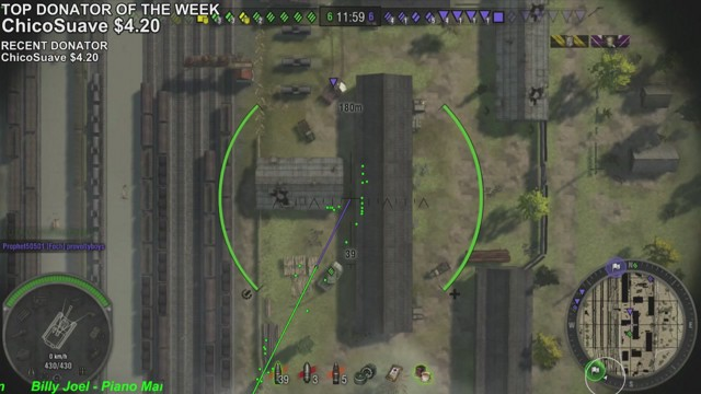 Stream by Allelujah - World of Tanks