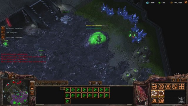 Stream by mouzHope - StarCraft II: Heart of the Swarm