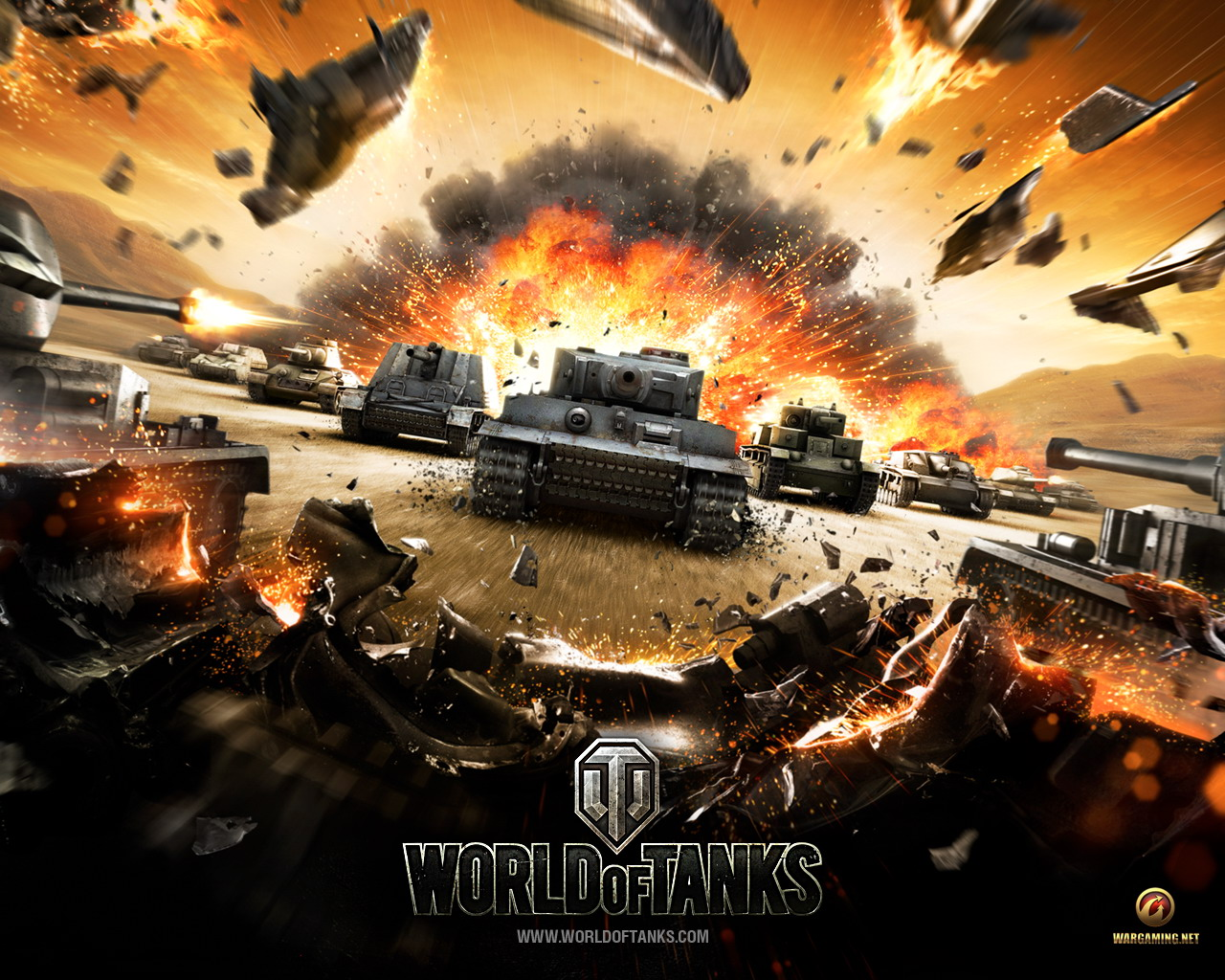 Wargaming.net Golden-лига, I сезон, VIII тур