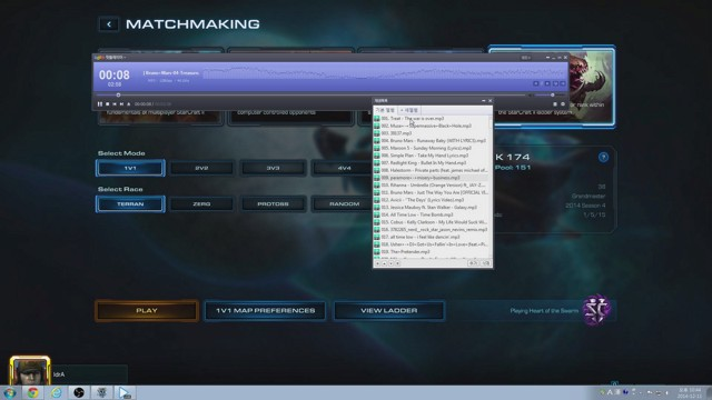 Stream by ByuNPrime - StarCraft II: Heart of the Swarm