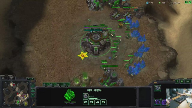 Stream by HasStorM - StarCraft II: Heart of the Swarm