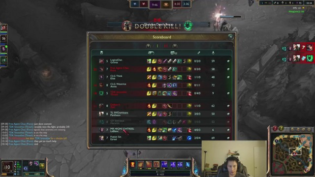 Stream by Westrice - League of Legends