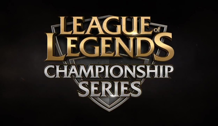 LCS 2014 Spring Split AM W1D2