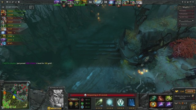 Stream by ALOHADANCETV - Dota 2