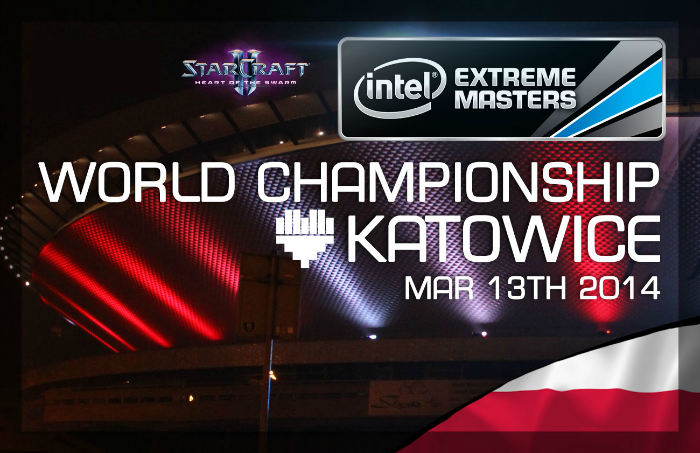 IEM Season VIII - World Championship
