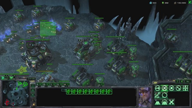 Stream by Journey92 - StarCraft II: Heart of the Swarm