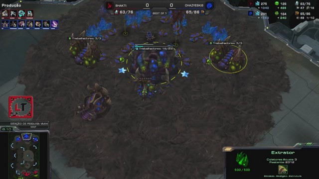 Stream by MukifoTV - StarCraft II: Heart of the Swarm