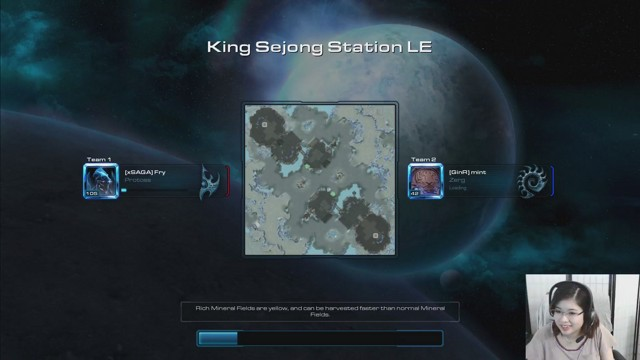 Stream by cOnNiEcH - StarCraft II: Heart of the Swarm