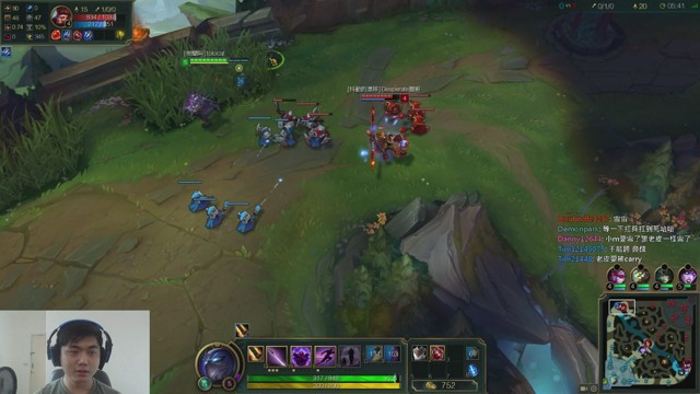 Stream by mobilmobil - League of Legends