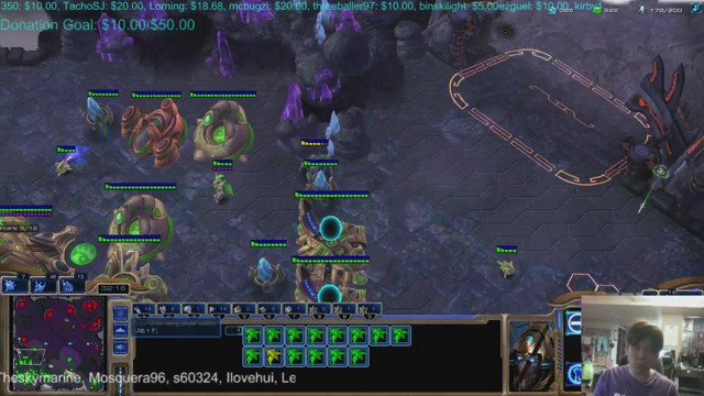 Stream by MyuNgSiK - StarCraft II: Heart of the Swarm