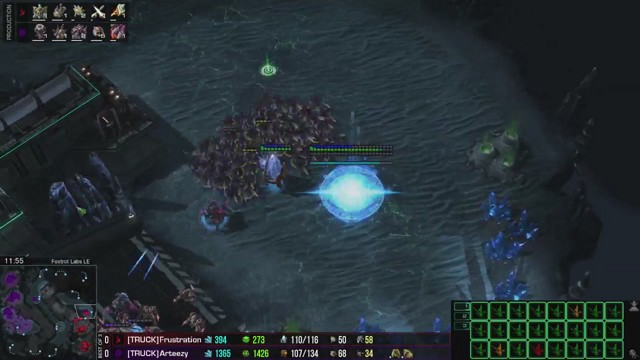 Stream by SEAcraftTV - StarCraft II: Heart of the Swarm