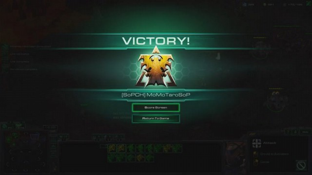 Stream by donpeach - StarCraft II: Heart of the Swarm