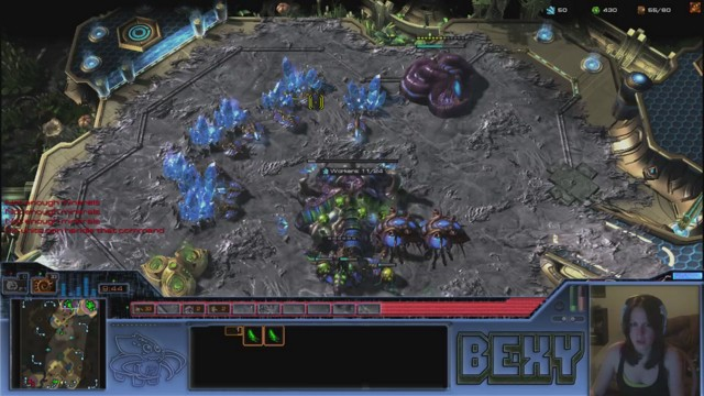 Stream by BexySC - StarCraft II: Heart of the Swarm
