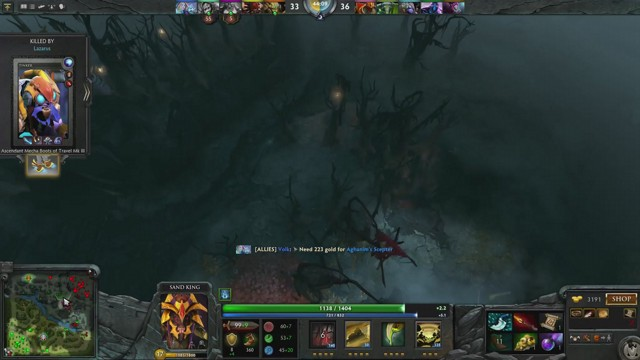 Stream by whathas2banks - Dota 2