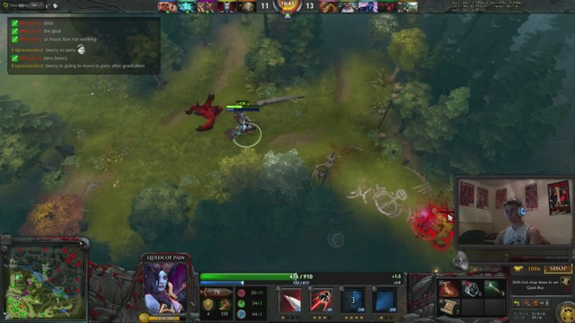 Stream by BeezyDota - Dota 2