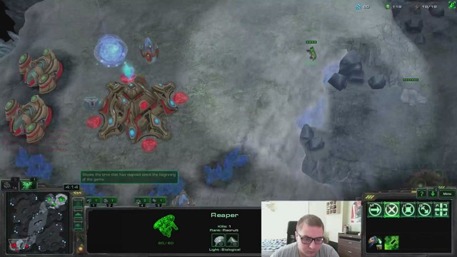 Stream by Aggression1 - StarCraft II: Heart of the Swarm