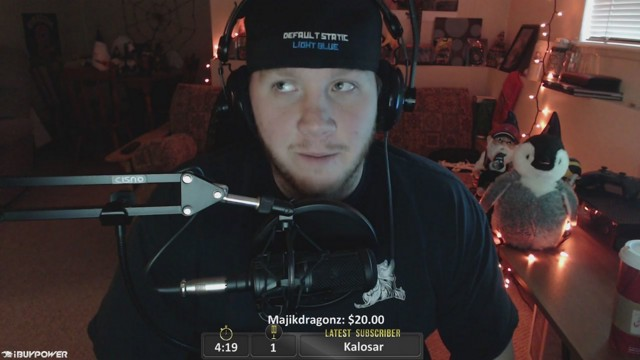 Stream by TimTheTatman - Counter-Strike: Global Offensive