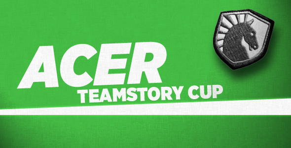 Acer TeamStory Cup S3 Day 1