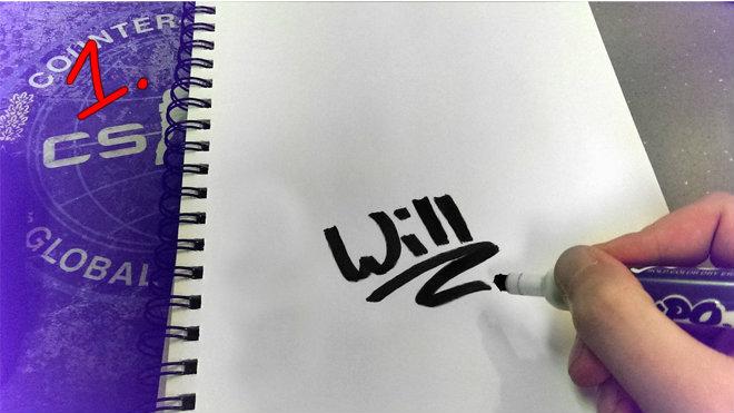 Как сделать свою роспись cs go