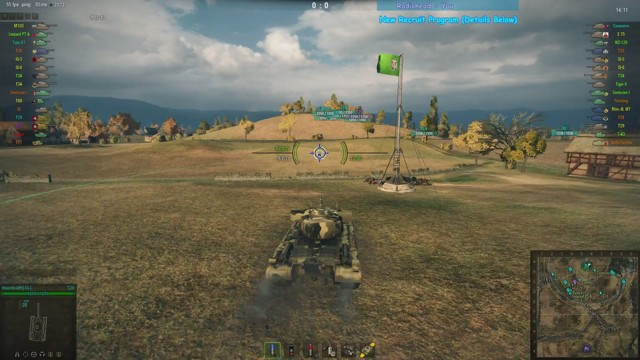 Stream by Blue_Stealth - World of Tanks