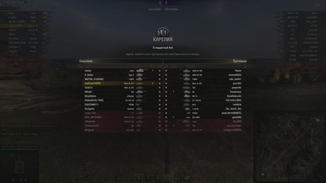 Stream by Virtuspro1WOT - World of Tanks