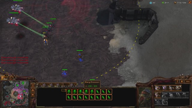 Stream by 3sgreen - StarCraft II: Heart of the Swarm