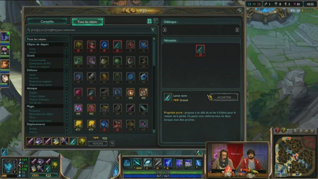 Stream by OgamingLoL - League of Legends