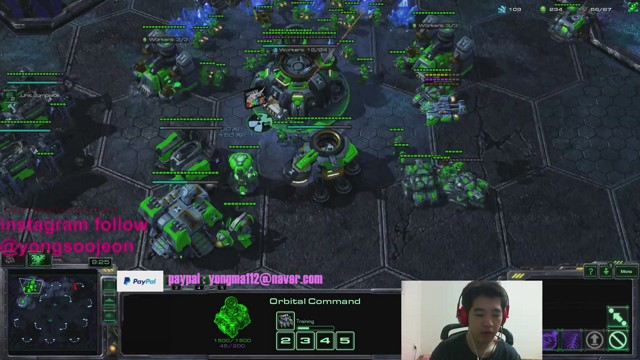 Stream by Dragon - StarCraft II: Heart of the Swarm