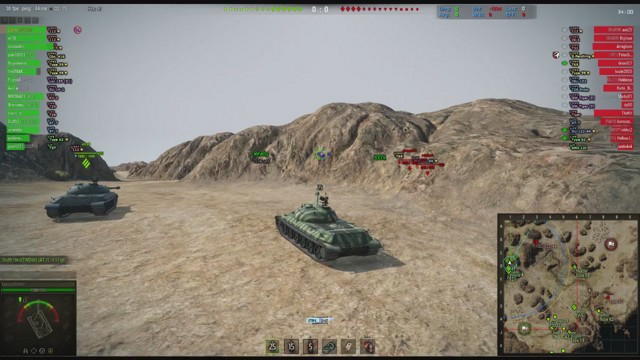 Stream by Exorep - World of Tanks