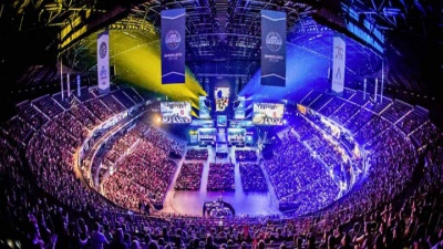 Valve выпустила видео об ESL One Cologne 2015