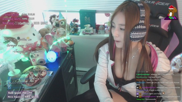 Stream by jennythesquirrel - League of Legends