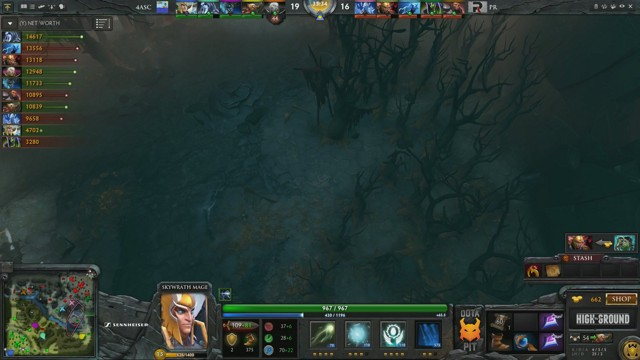 Stream by dotapit - Dota 2