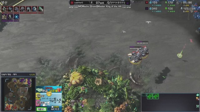 Stream by Macho1929 - StarCraft II: Heart of the Swarm
